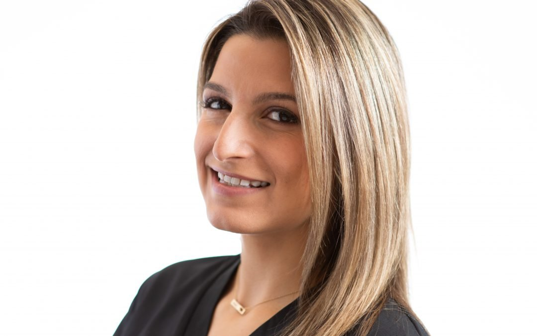 Grace Grimaldi, RN, CRC