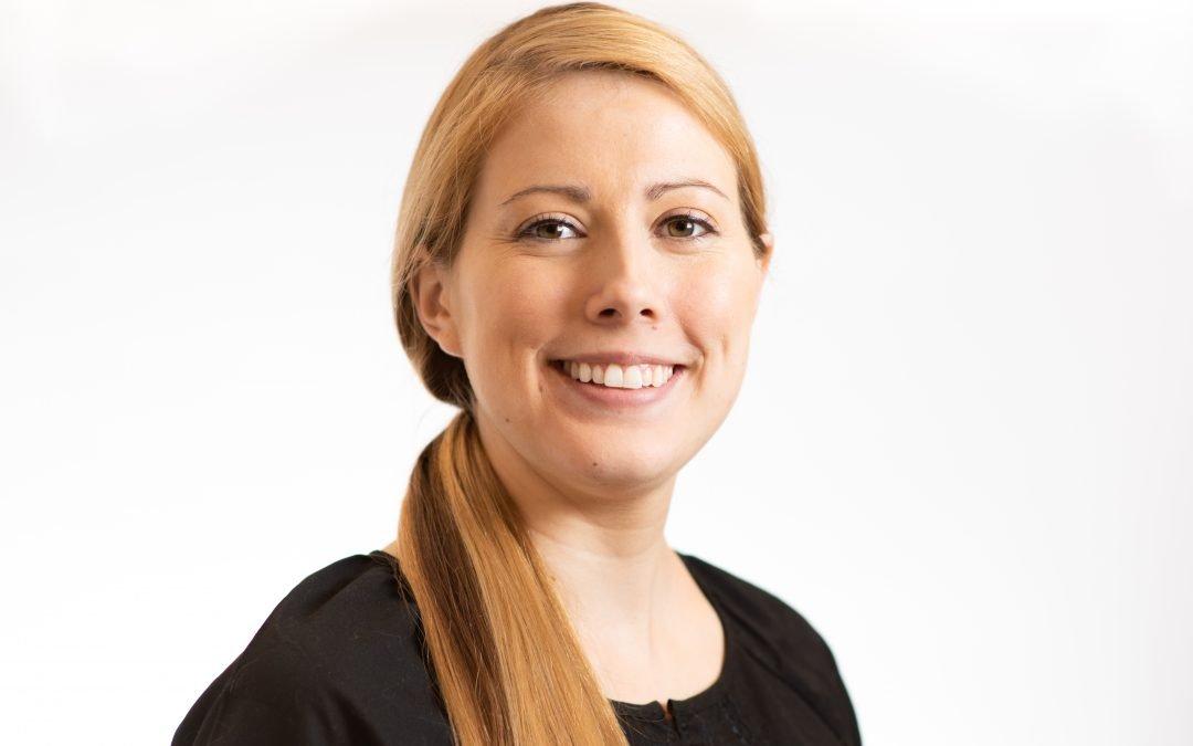 Shana Hart, RN, CRC